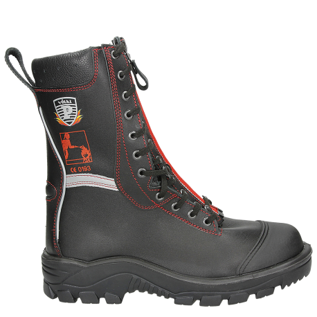PRIMUS 21 Buty strażackie - Dla Straży Pożarnej